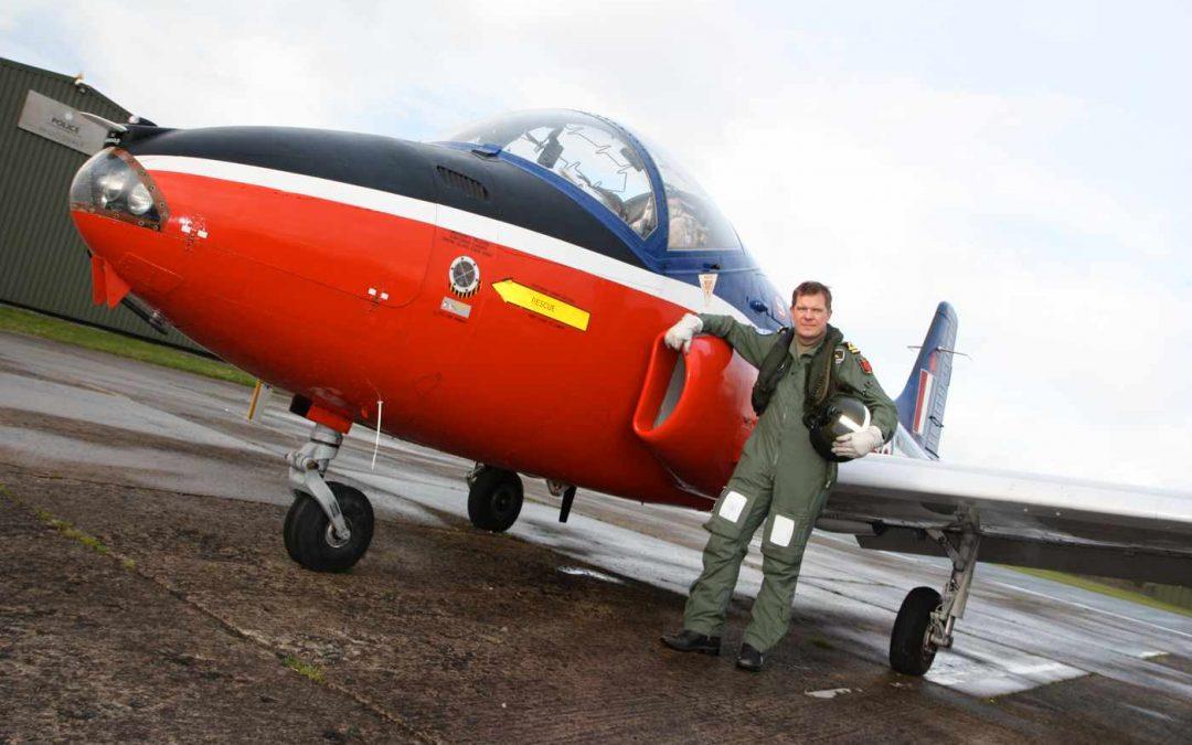 Choice of Pilot
