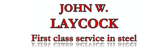John W. Laycock